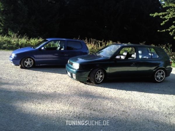VW GOLF III (1H1) 07-1997 von LightningGreen - Bild 447256