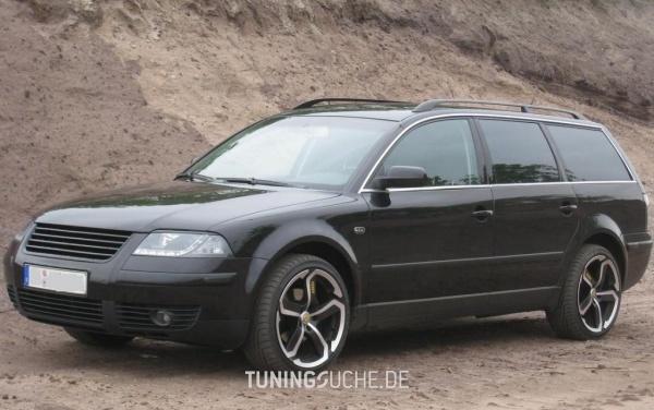 VW PASSAT Variant (3C5) 01-2006 von Exbiker - Bild 447866