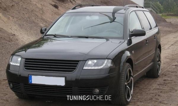 VW PASSAT Variant (3C5) 01-2006 von Exbiker - Bild 447867