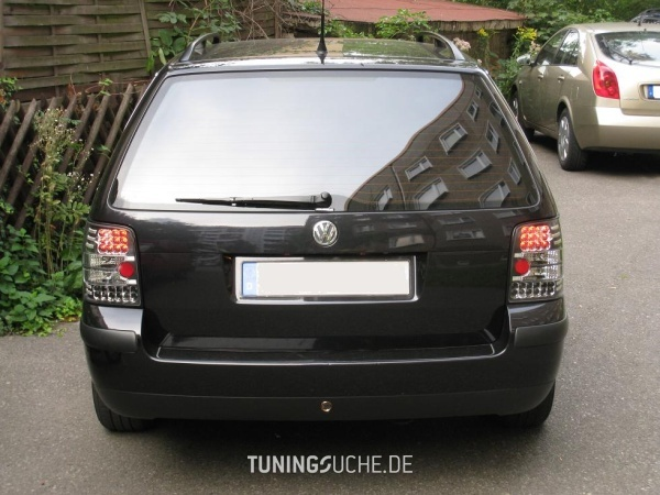 VW PASSAT Variant (3C5) 01-2006 von Exbiker - Bild 447868