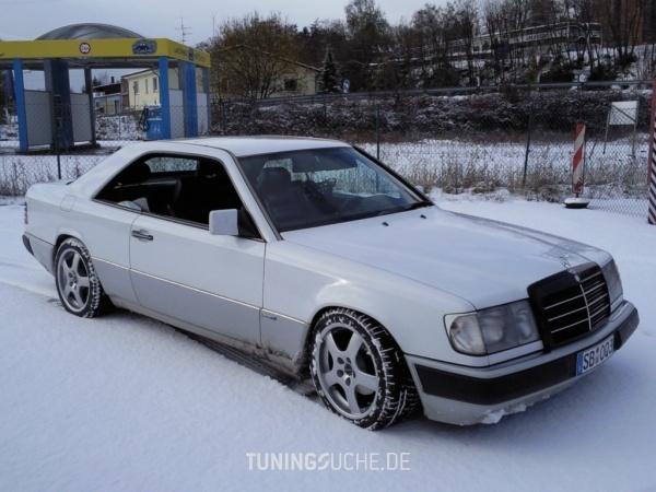 Mercedes Benz COUPE (C124) 08-1992 von checker71 - Bild 447883