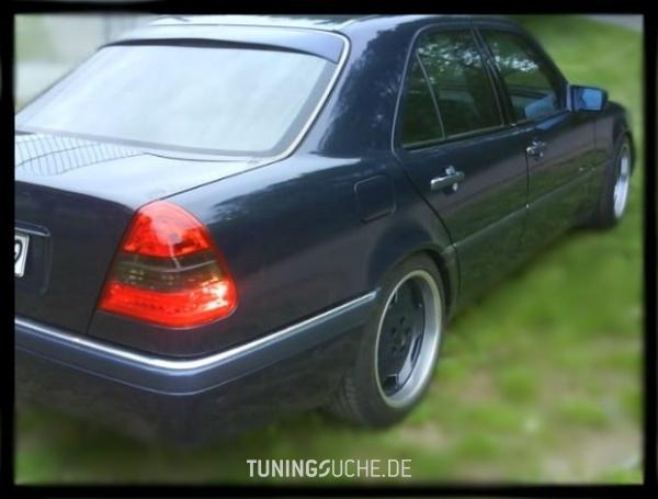 Mercedes Benz C-KLASSE (W202) 08-1994 2 - Bild 447886