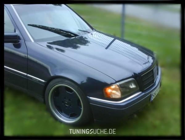 Mercedes Benz C-KLASSE (W202) 08-1994 2 - Bild 447888