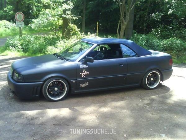 Audi CABRIOLET (8G7, B4) 04-1993 von checker71 - Bild 447890