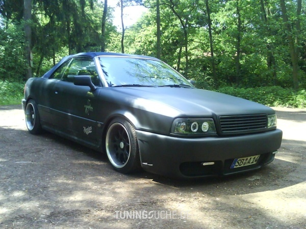 Audi CABRIOLET (8G7, B4) 04-1993 von checker71 - Bild 447891