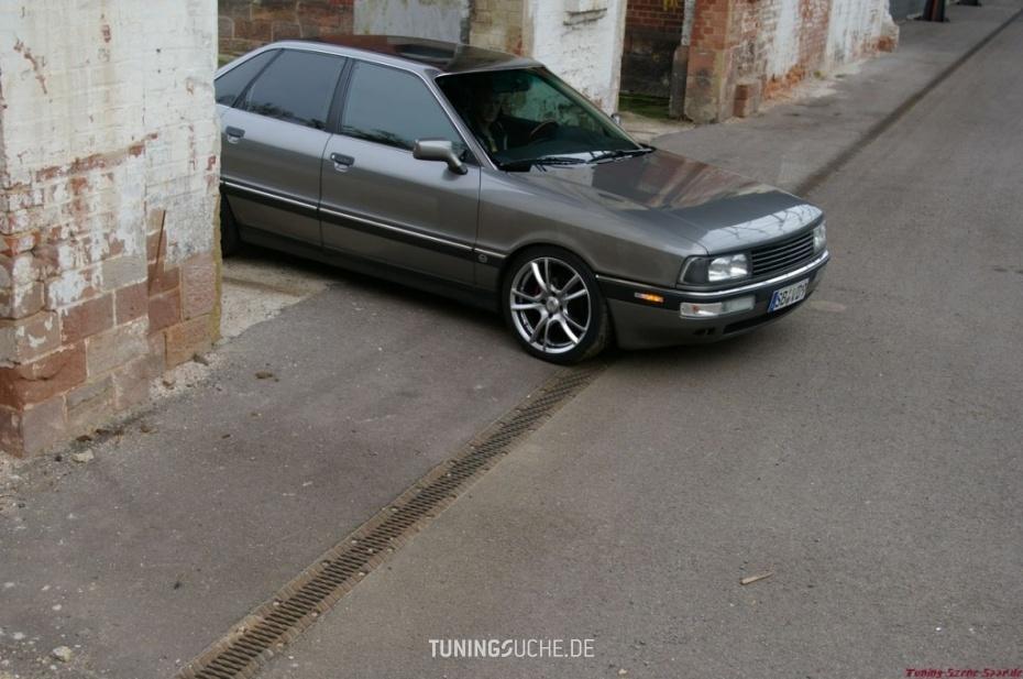 Audi 90 (89, 89Q, 8A, B3) 2.2 E  Bild 447893