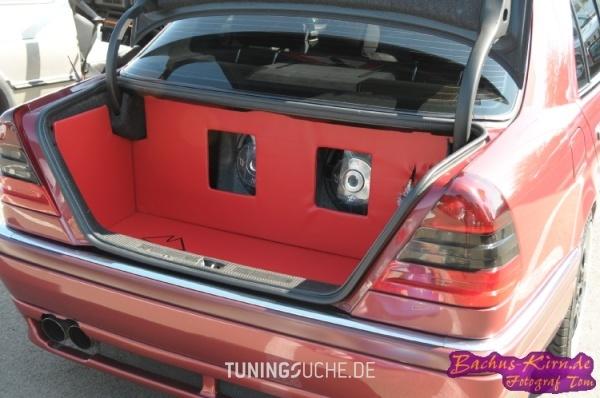 Mercedes Benz C-KLASSE (W202) 08-1994 von checker71 - Bild 447896