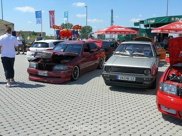 Mercedes Benz C-KLASSE (W202) 08-1994 von checker71 - Bild 447897