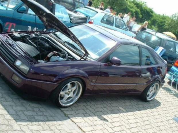 VW CORRADO (53I) 2.0 i 16V exclusiv Bild 447898