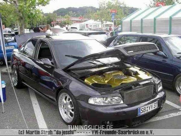 Audi A4 (8D2, B5) 2.8  quattro  Bild 447900