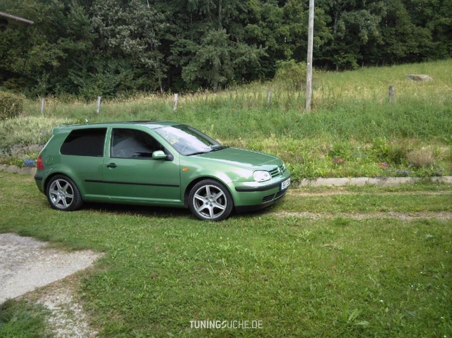 VW GOLF IV (1J1) 1.4 16V  Bild 447904
