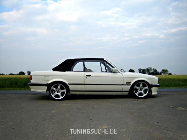 BMW 3 (E30) 09-1988 von JayDee - Bild 448525