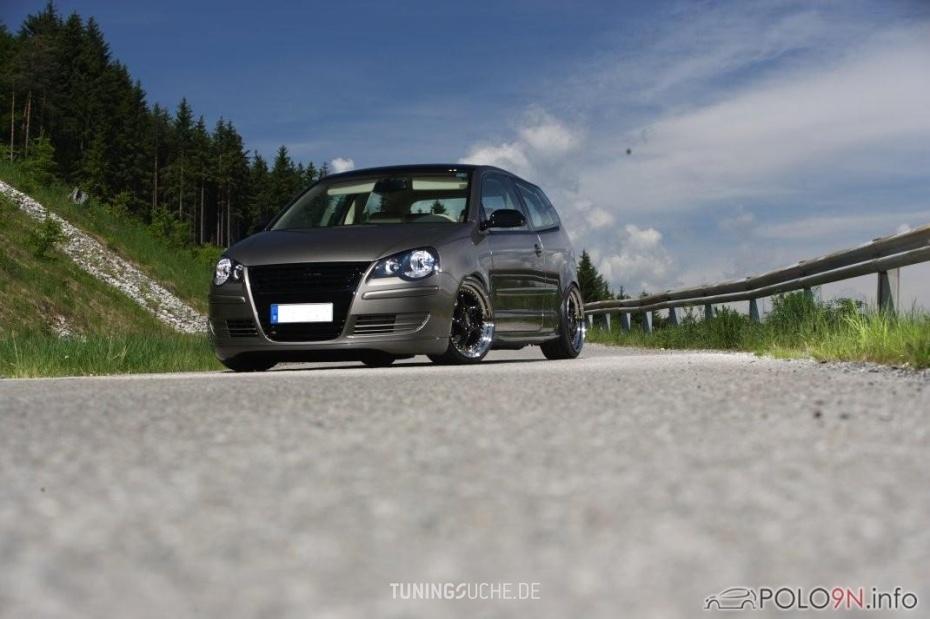 VW POLO (9N) 1.9 TDI 9N Bild 29346