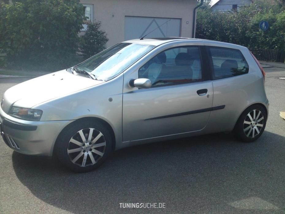 Fiat PUNTO (188) 1.2 16V 80 HLX Bild 449110