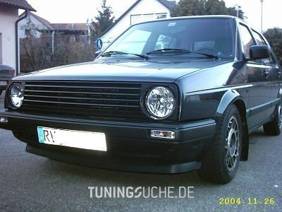 VW GOLF II (19E, 1G1) 1.6 GL Bild 449114