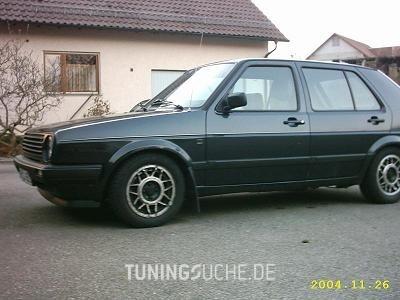 VW GOLF II (19E, 1G1) 01-1989 von herzchen - Bild 449115