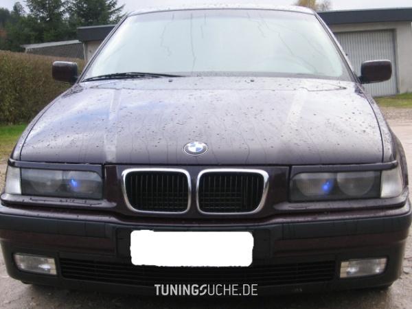 BMW 3 Compact (E36) 11-1998 von Bmw - Bild 29639