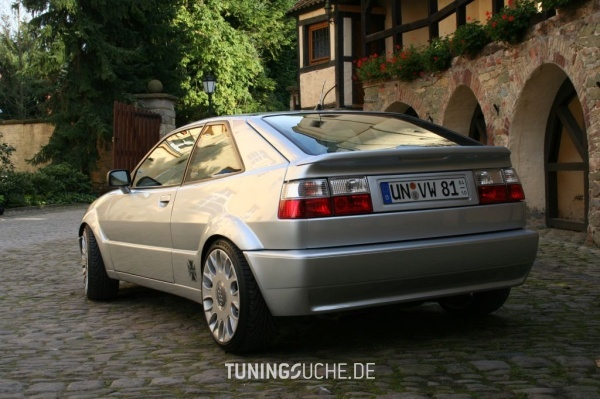 VW CORRADO (53I) 10-1994 von Quicksilver-53i - Bild 29658