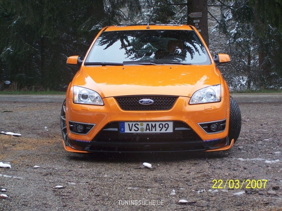 Ford FOCUS II (DA) 2.5 ST ST Bild 29850