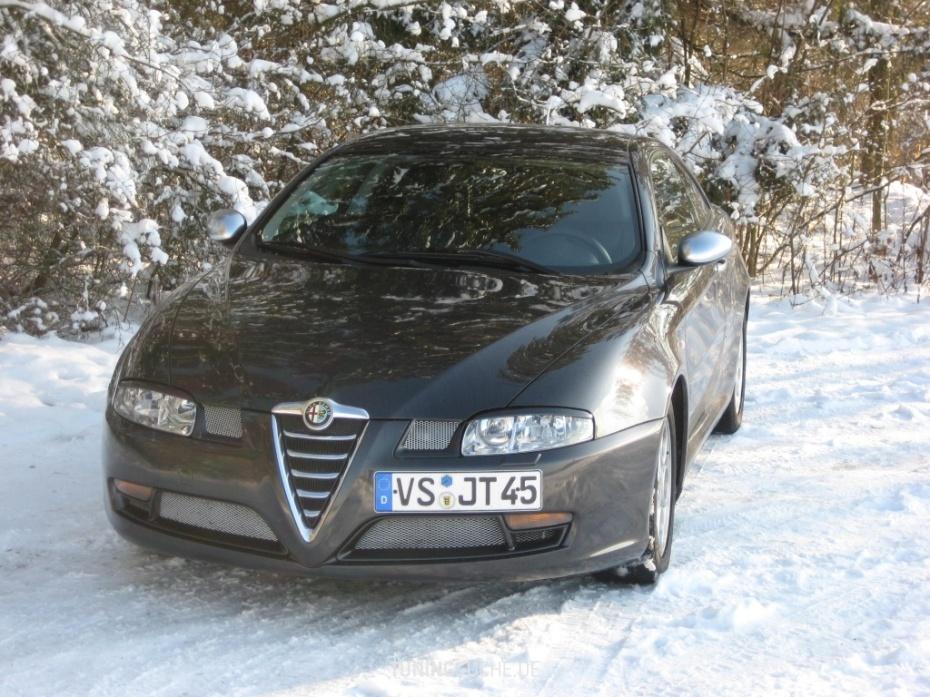 Alfa Romeo GT 1.8 TS  Bild 454742