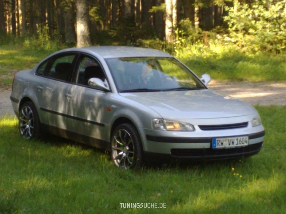VW PASSAT (3B2) 1.6 3B Bild 454845