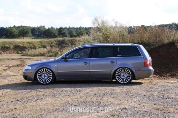 VW PASSAT (3B3) 11-2003 von passat-deluxe - Bild 454858