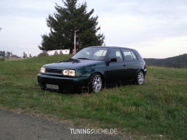 VW GOLF III (1H1) 07-1997 von LightningGreen - Bild 455561