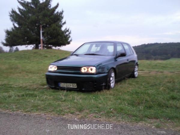 VW GOLF III (1H1) 07-1997 von LightningGreen - Bild 455563