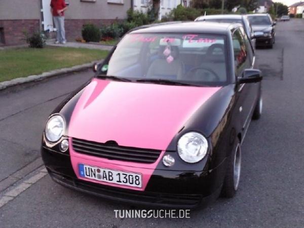VW LUPO (6X1, 6E1) 01-2001 von vwmaeuschen - Bild 456787