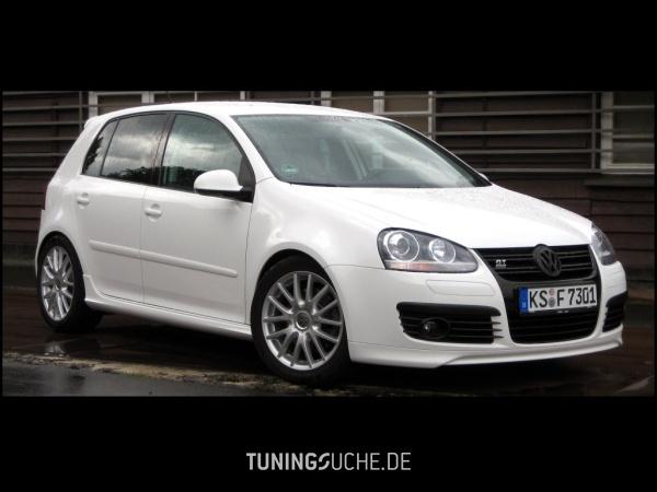 VW GOLF V (1K1) 08-2008 von Roehrchen - Bild 457167