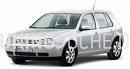 VW GOLF IV (1J1) 04-2003 von STrahler - Bild 30328