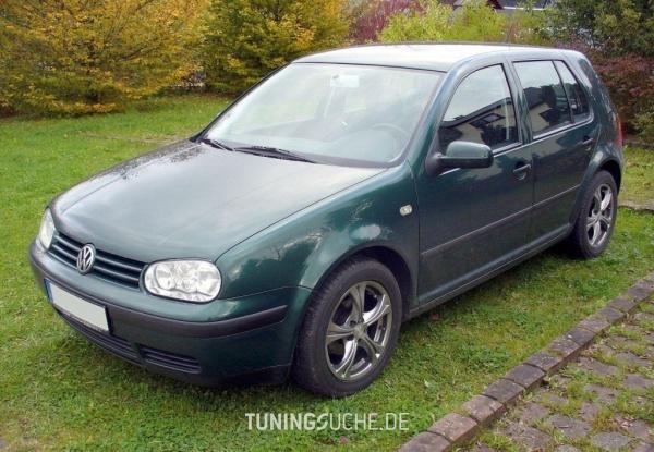VW GOLF IV (1J1) 04-2003 von STrahler - Bild 30329