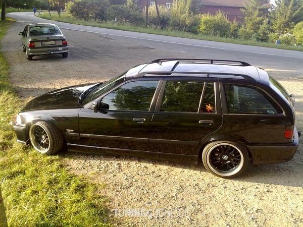 BMW 3 (E36) 08-1996 von Hoschi - Bild 458673