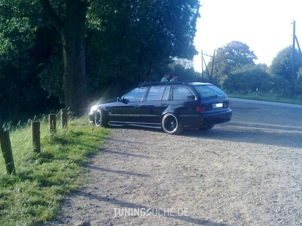 BMW 3 (E36) 08-1996 von Hoschi - Bild 458683