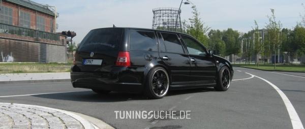 VW GOLF IV Variant (1J5) 09-2005 von DerDuke - Bild 459484