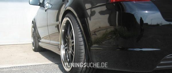 VW GOLF IV Variant (1J5) 09-2005 von DerDuke - Bild 459540
