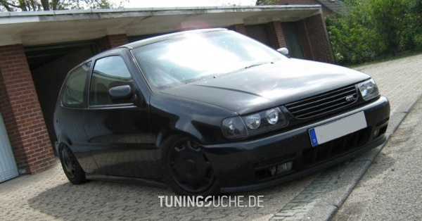 VW POLO (6N1) 09-1998 von BjoernGTI - Bild 459684