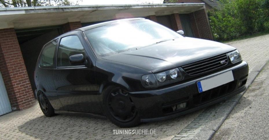 VW POLO (6N1) 120 1.6 16V GTI GTI Limited Edition Bild 459684