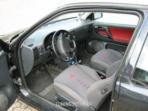 VW POLO (6N1) 09-1998 von BjoernGTI - Bild 459688