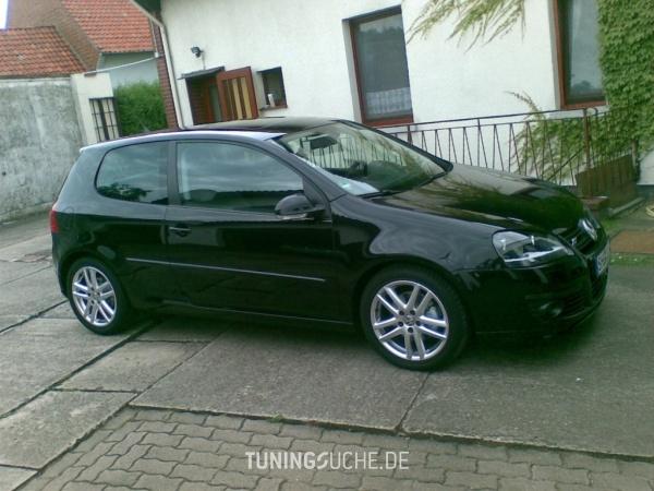 VW GOLF V (1K1) 06-2008 von Chris1812 - Bild 459744