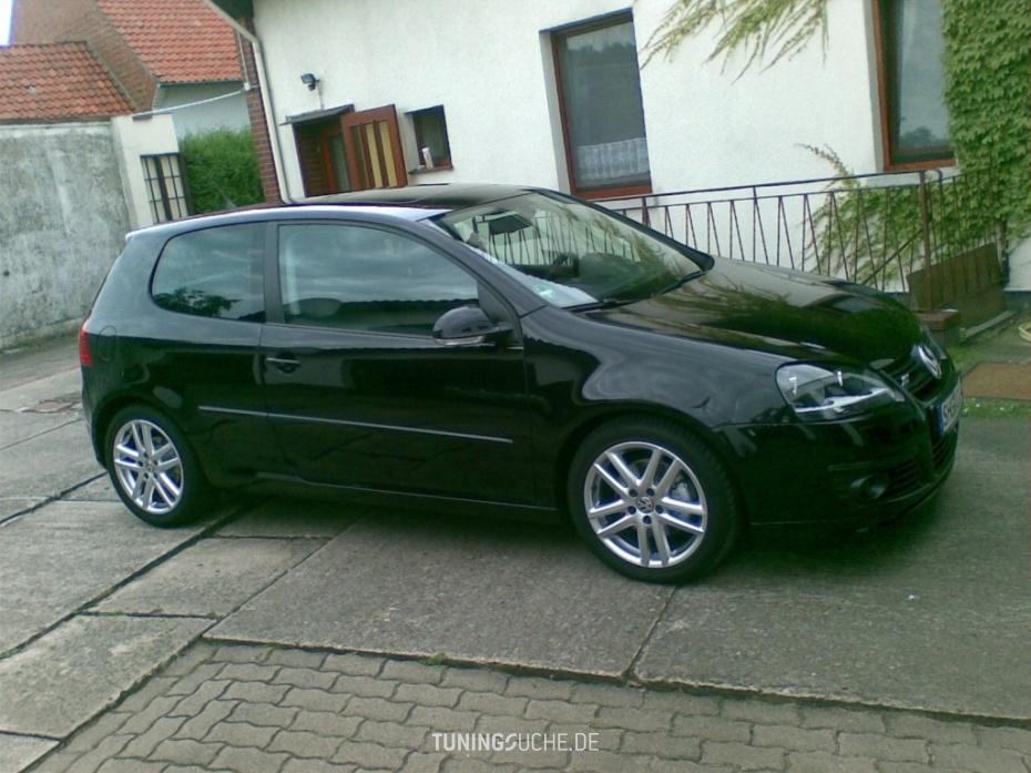 VW GOLF V (1K1) 1.4 TSI GT Sport Bild 459744