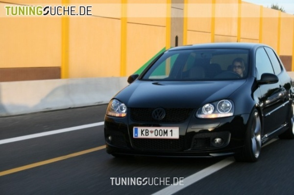 VW GOLF V (1K1) 11-2006 von KBooM - Bild 459765