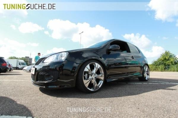 VW GOLF V (1K1) 11-2006 von KBooM - Bild 459768