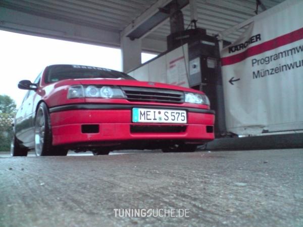 Opel VECTRA A (86, 87) 06-1993 von BASTARD - Bild 459803