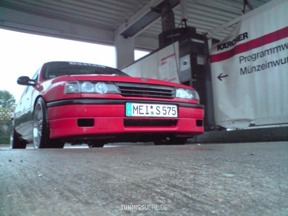 Opel VECTRA A (86, 87) 2.5 V6 gl Bild 459803