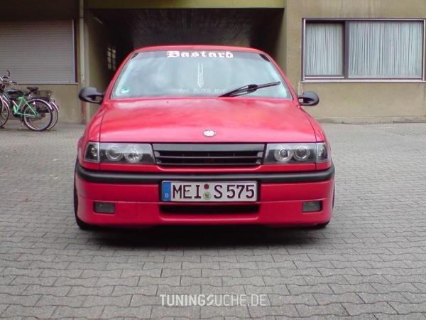 Opel VECTRA A (86, 87) 06-1993 von BASTARD - Bild 459804