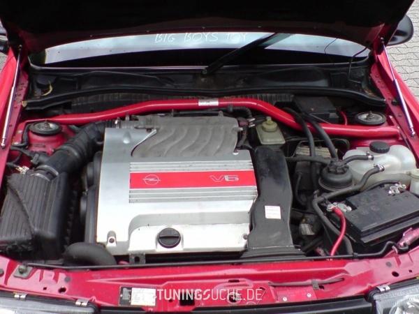 Opel VECTRA A (86, 87) 06-1993 von BASTARD - Bild 459806