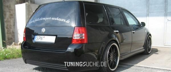VW GOLF IV Variant (1J5) 09-2005 von DerDuke - Bild 459844