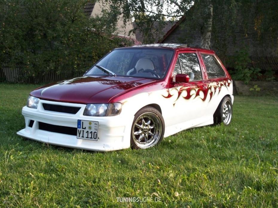 Opel corsa a cc 93 94 98 99 04 1993 von dalle for Garage audi 93 livry gargan