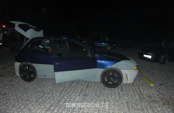 Fiat BRAVO (182) 1.8 GT GT Bild 461132